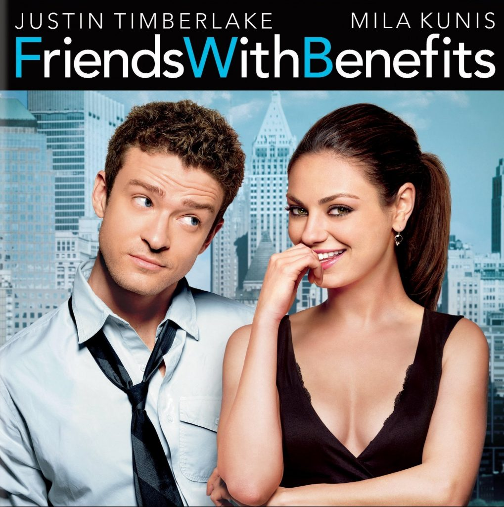 Tips for using friends with benefits dating sites